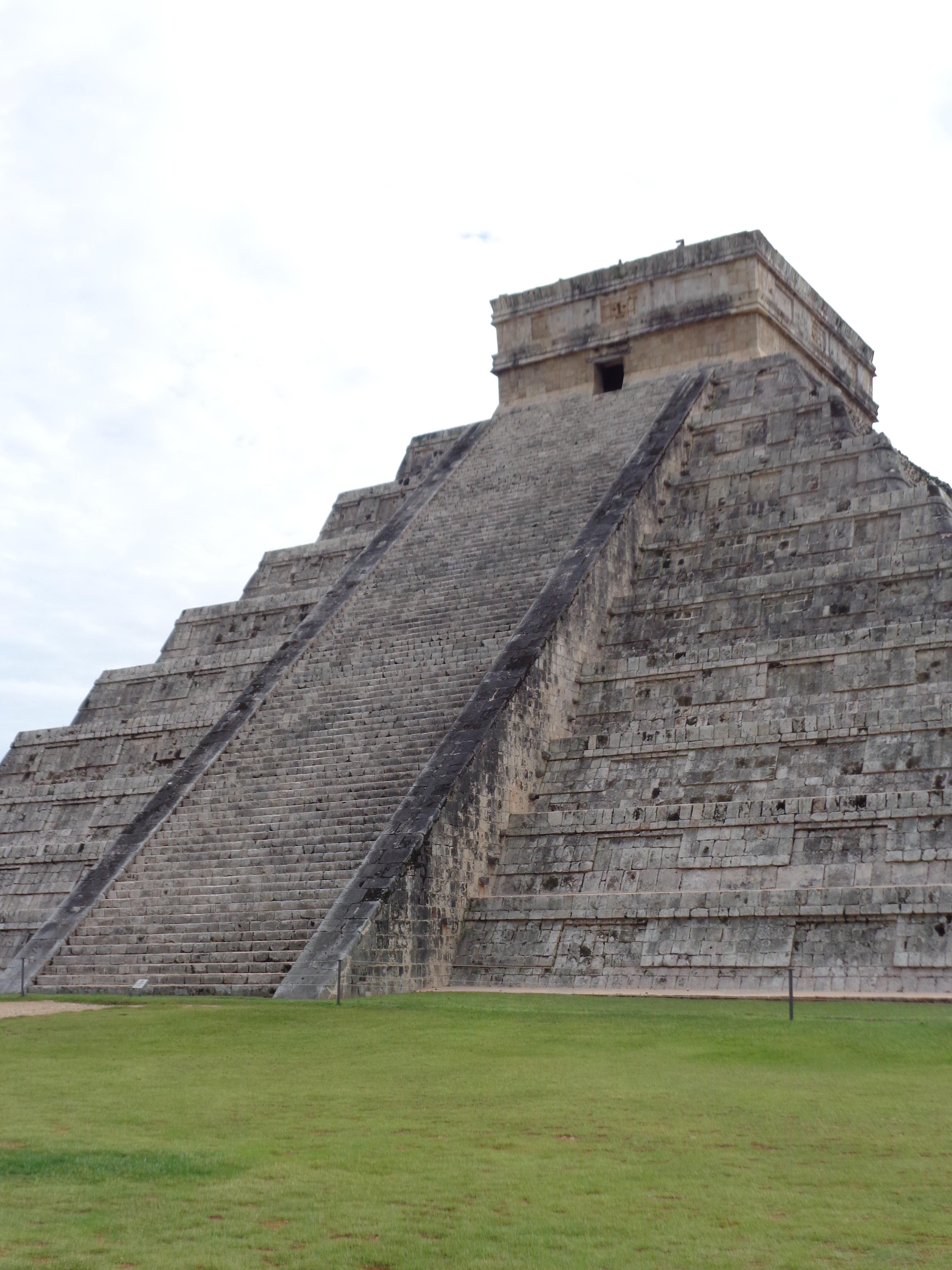 Mexico - Maya