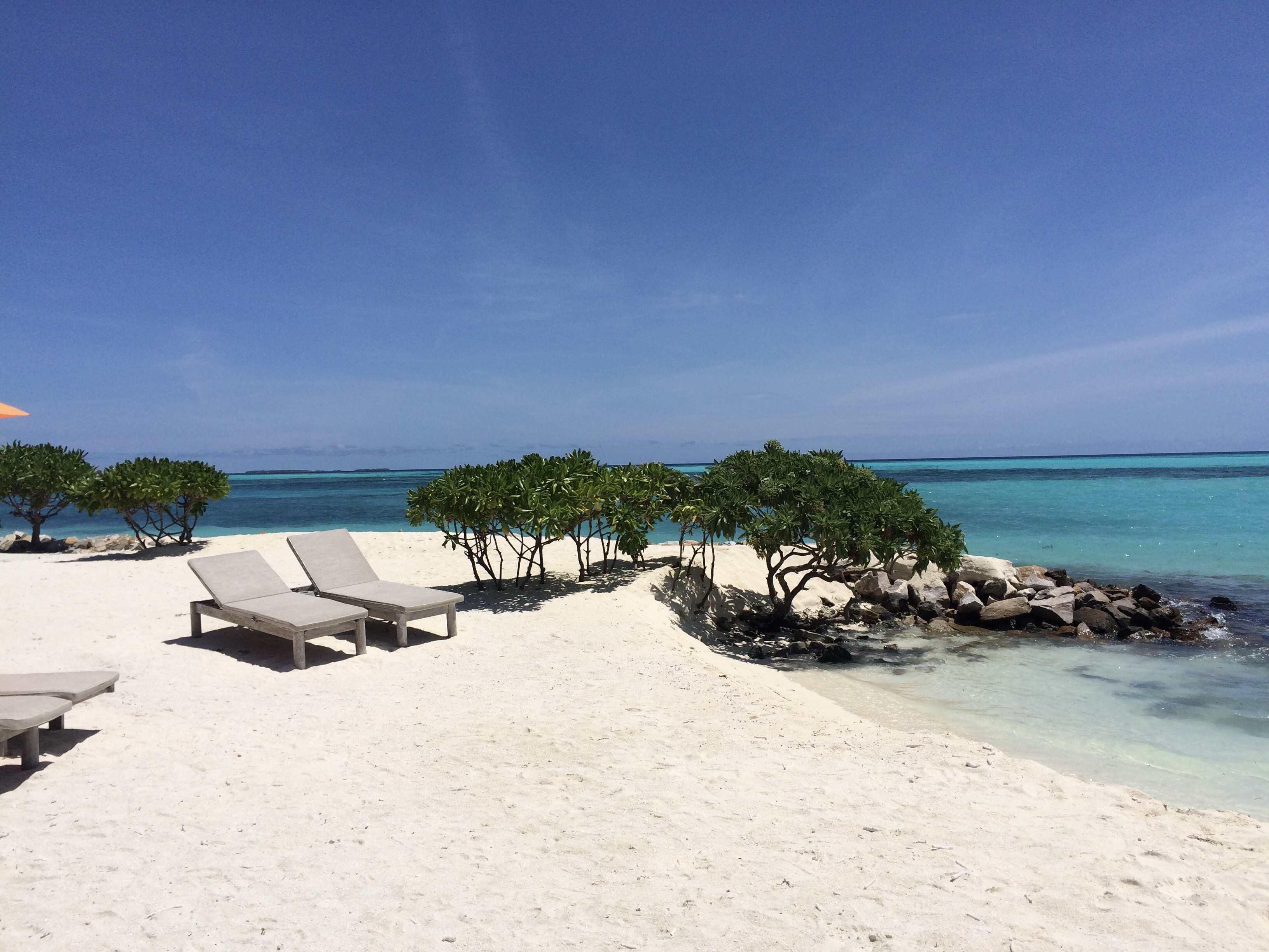 Malediven - Lux