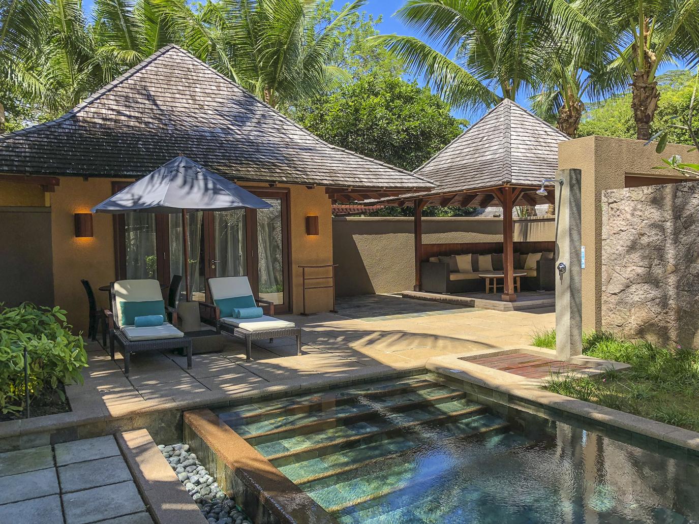 Seychellen - Euphelia