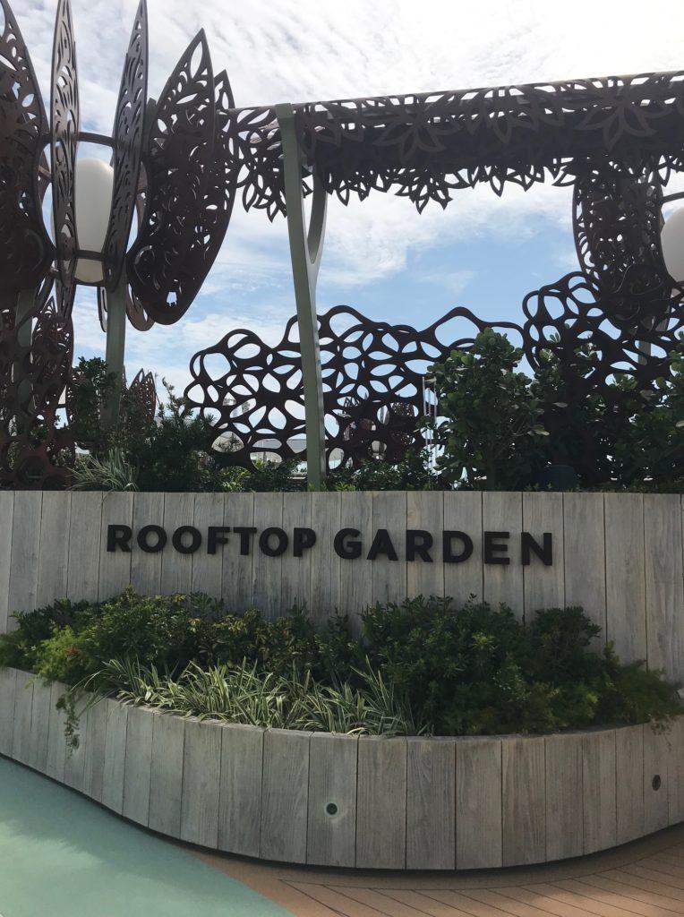 Edge - Rooftop