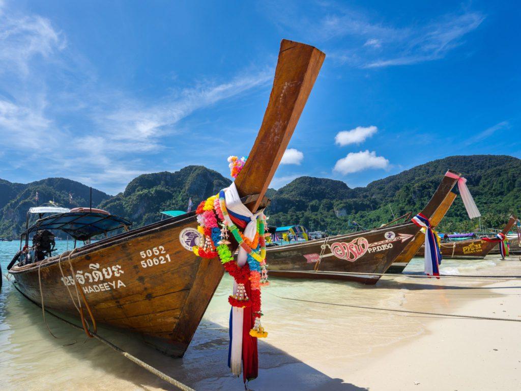 Phuket - Cruise Verre Oosten Oceania Cruises - Brasschaat Travel