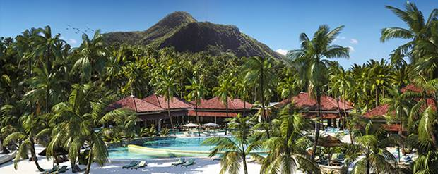 Club Med Seychelles 05 - Brasschaat Travel