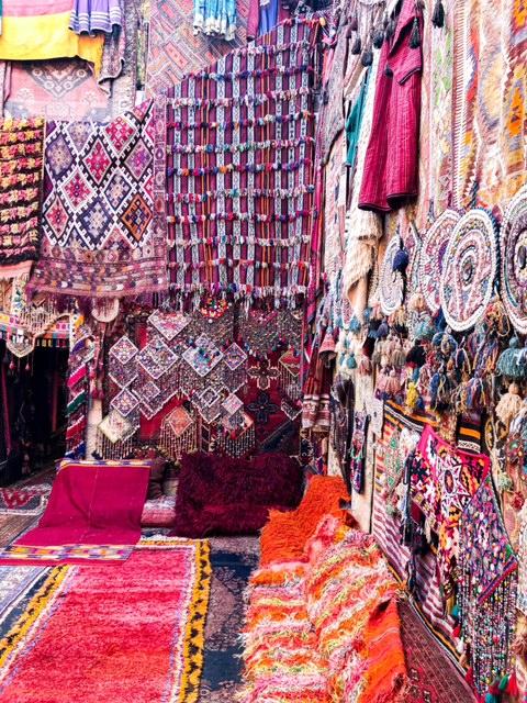 Cappadocia_Carpets