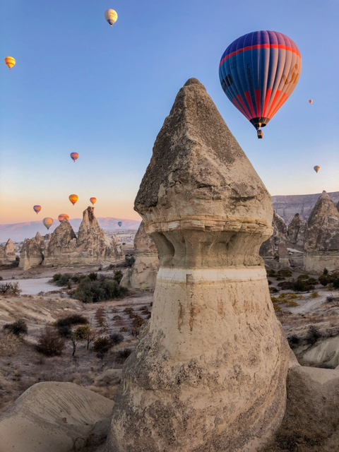 Cappadocia_Pasabag