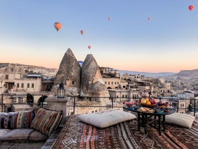 Cappadocia_Terrace