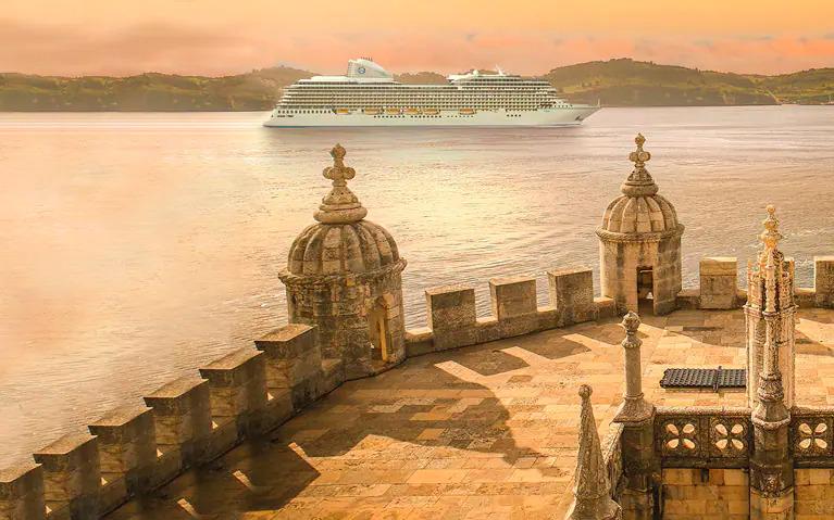 Oceania Vista Cruiseschip   Reisbureau Brasschaat Travel