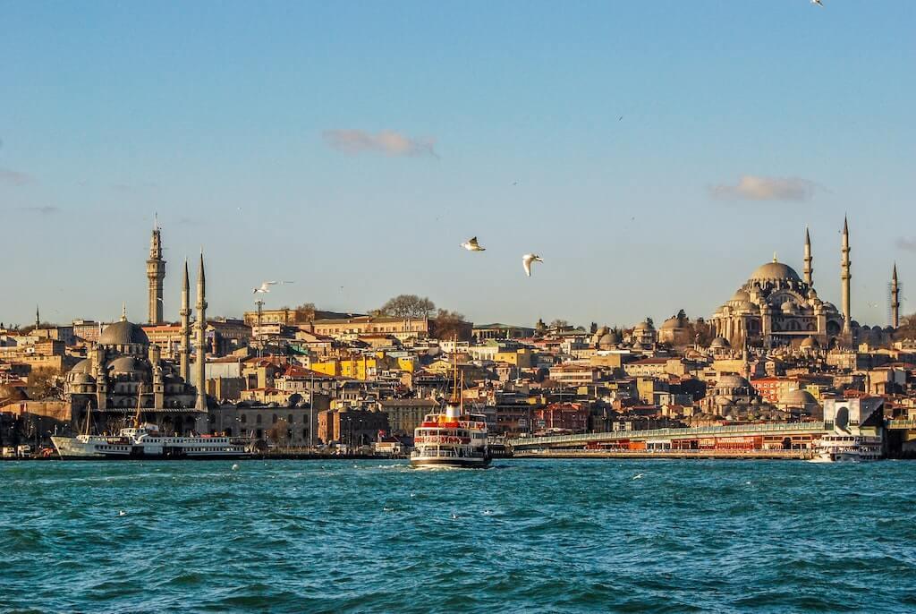 Cruise Adriatische & Egeïsche Zee - Oceania Cruises   Reisbureau Brasschaat Travel