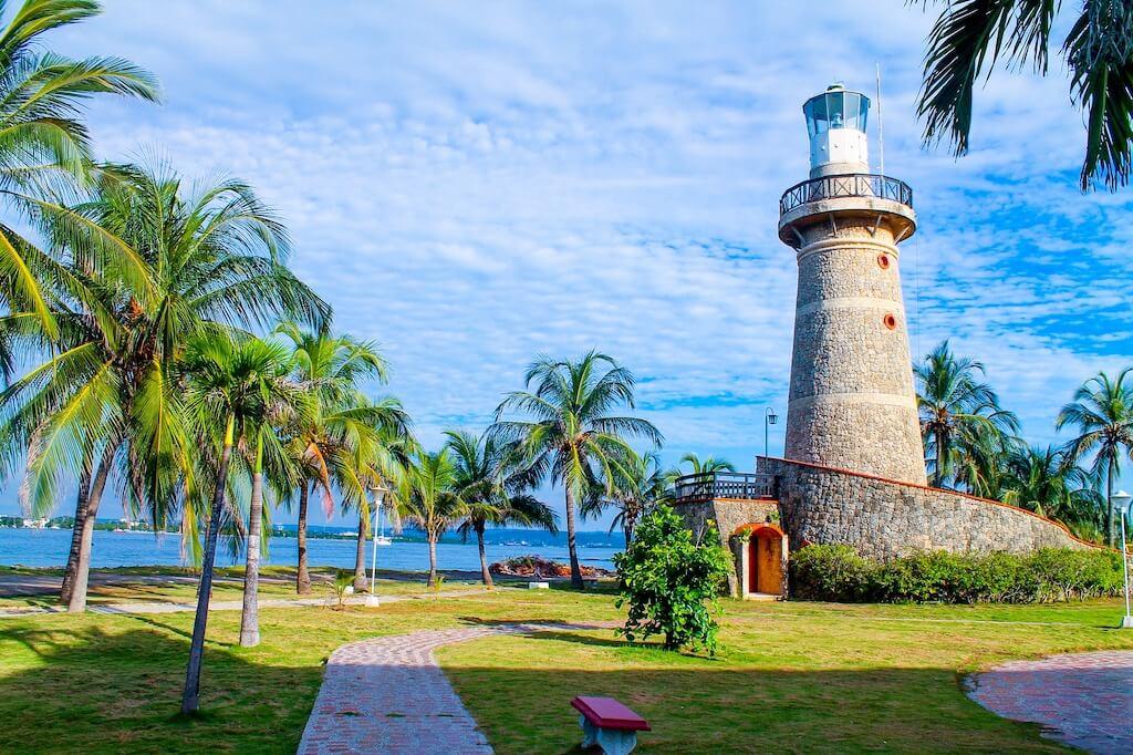 Cruise Midden-Amerika & Panamakanaal - Oceania Cruises   Reisbureau Brasschaat Travel