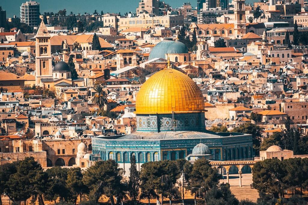 Middellandse Zee cruise van Turkije naar Italië, via Israel en Griekenland - Oceania Cruises   Reisbureau Brasschaat Travel