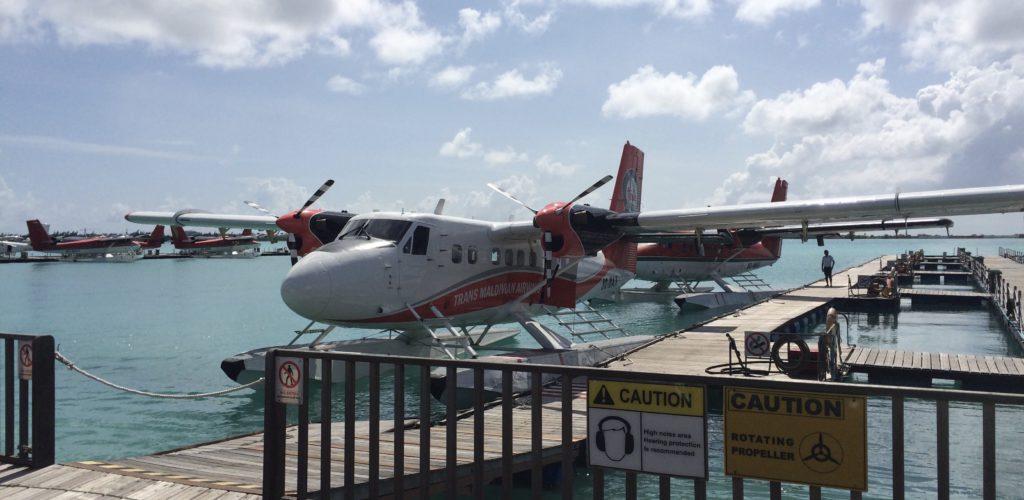 LUX - watervliegtuig